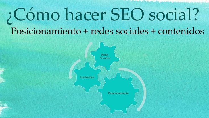 En la actualidad los usuarios de internet, utilizan tanto los buscadores como las diferentes plataformas sociales para buscar información sobre los productos y servicios que desean adquirir. Nuestros clientes están en las Redes Sociales y Leer más…