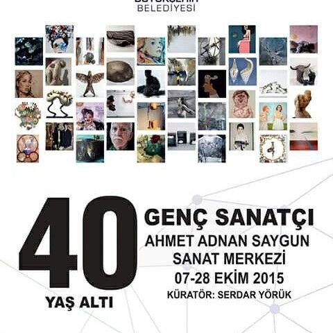 Exhibition/ Karma sergi
