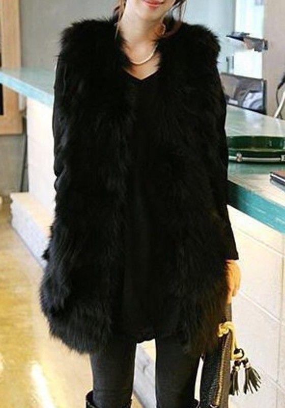 les 25 meilleures id es de la cat gorie veste sans manche femme sur pinterest jean desigual. Black Bedroom Furniture Sets. Home Design Ideas