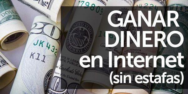 Mejores formas de ganar dinero online sin invertir y sin estafas en el 2018. Desde $0 hasta $5,300 dólares al mes al ganar dinero en Internet
