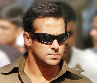 Salman suffering from infection http://www.myfirstshow.com/news/view/37987/-Salman-suffering-from-infection.html