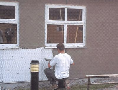 12 Best Images About External Wall Insulation On Pinterest
