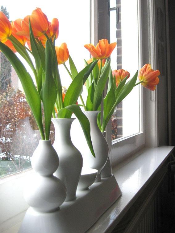 Shanghai vase - Pol's Potten - BijzonderMOOI* Dutch design online