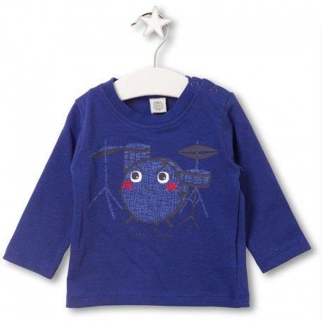 Camiseta tuc tuc bateria basicos  REBAJAS 50% Precio final 5,48 € Disponible en el siguiente enlace http://latitaloca.com/es/sudaderas-y-camisetas-manga-larga/2838-camiseta-tuctuc-basicos.html