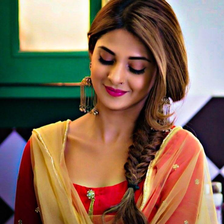 Pin by anju appu on bepanah | Beautiful indian actress ...