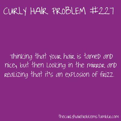 thecurlyhairproblems