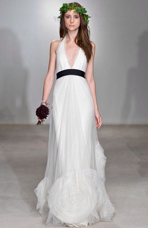 14 best Vera Wang Wedding images on Pinterest | Short wedding gowns ...