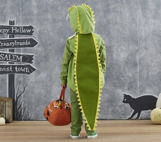 Crocodile Costume | Pottery Barn Kids