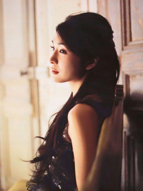 Takeuchi Yuko (竹内結子)