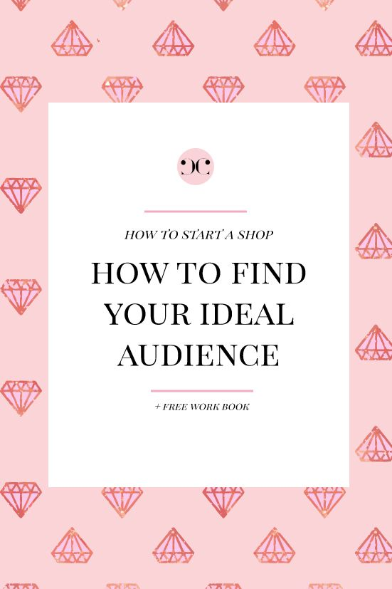 How to identify your ideal audience by researching their geographic, demographic and psychographic details. The tools used to actually find your ideal audience.