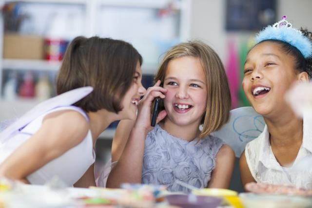 The school years are a time of important social and emotional development. Learn about some of the important events that occur during middle childhood.