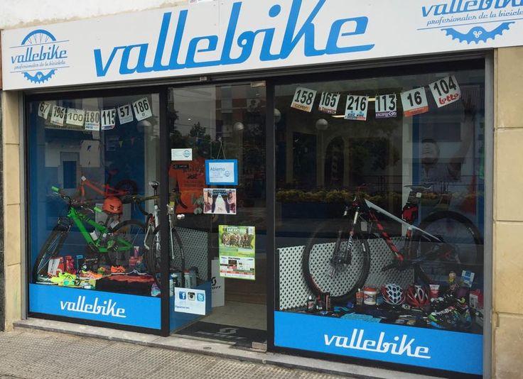 Ciclismo ValleBike