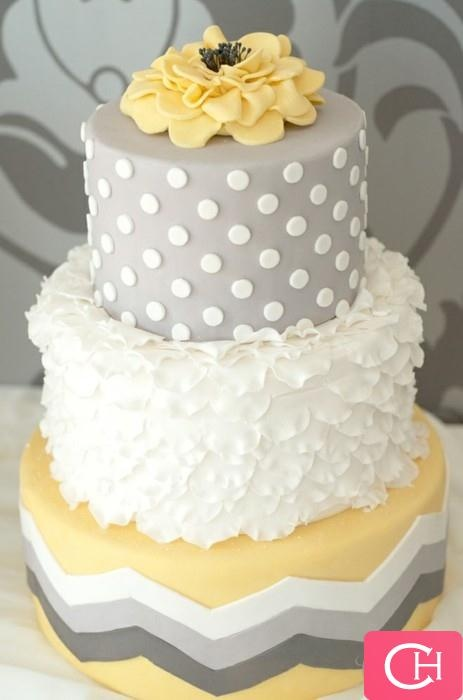 WOW! Cool cake design.
