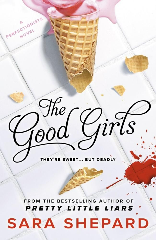 47 best books images on pinterest young adults books online and the good girls the perfectionists sara shepard fandeluxe Images