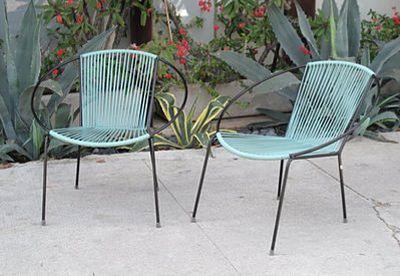 Modern Charlotte - patio furniture