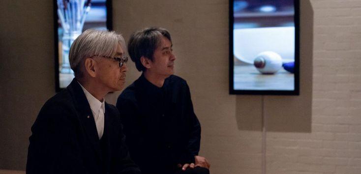 《外苑前》豊かな音と幻想的な映像で坂本ワールドを表現 ワタリウム美術館で「坂本龍一|設置音楽展」 | metropolitana.tokyo [メトロポリターナトーキョー]