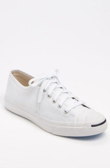 cea2e63f5653 Unisex Jack Purcell Signature Low Sneakers In White