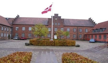 Slagelse Convent guided tour in Slagelse | VisitDenmark