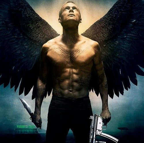 Warriors Come Out And Play Movie Cast: 103 Best Images About Dominion TV Series On Pinterest