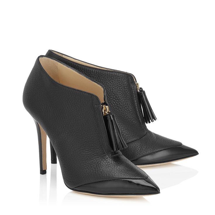 Graf Classic Polishing Brush Silver/Grey - Cepillo para zapatos, color Negro, talla 0