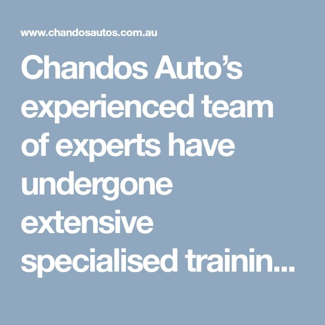 Chandos Auto's experienced team of experts have undergone extensive specialised training, which will provide you efficient and reliable air conditioning service in Sandringham, Highett and near suburbs.