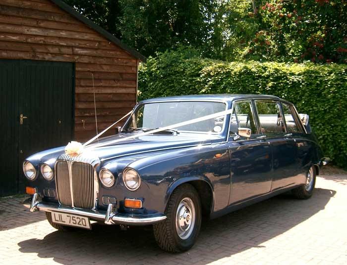 Daimler mobili ~ Best daimler wedding car hire images color