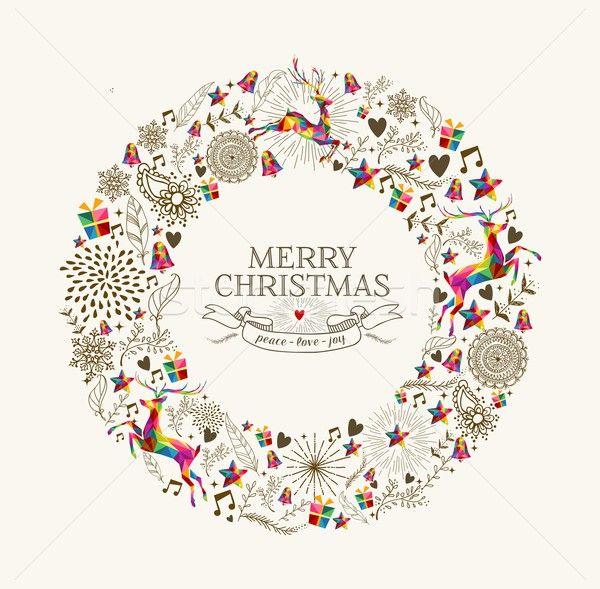 http://hu.stockfresh.com/files/c/cienpies/m/34/4867447_stock-vector-vintage-christmas-wreath-greeting-card.jpg