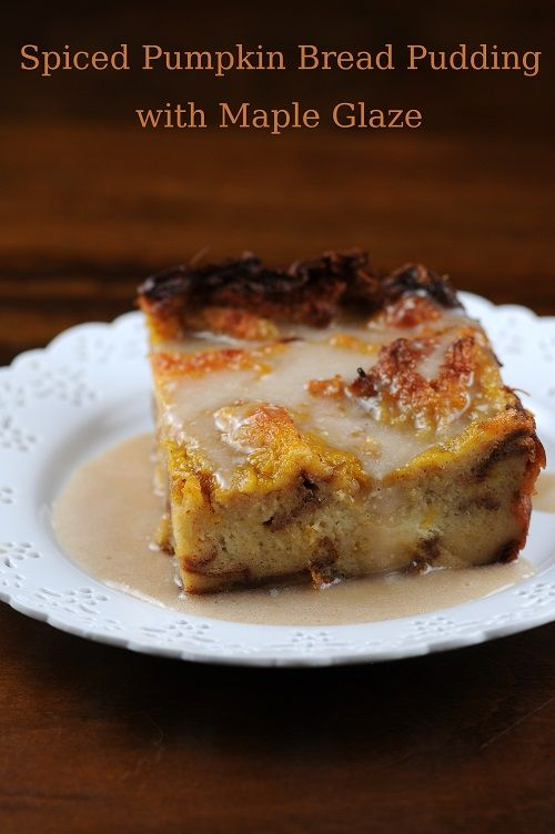 images about Bread Pudding on Pinterest | Bread puddings, Irish bread ...