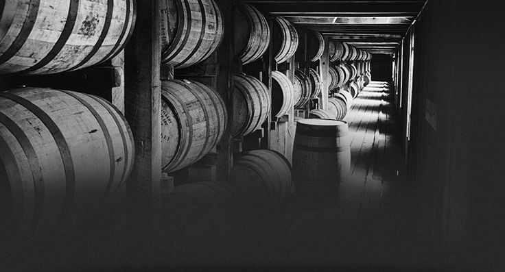 Jack Daniel's Tennessee Whiskey - Barrel House