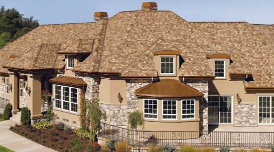 Best Certainteed Landmark Tl Shingle Series Sometimes The Roof Really Does Make All Of The 400 x 300