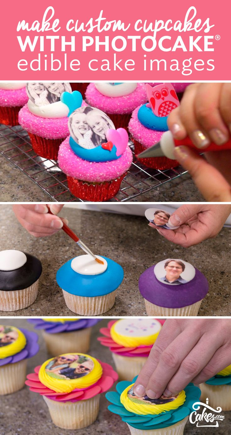 44 best Edible Decorations images on Pinterest Cake decorating