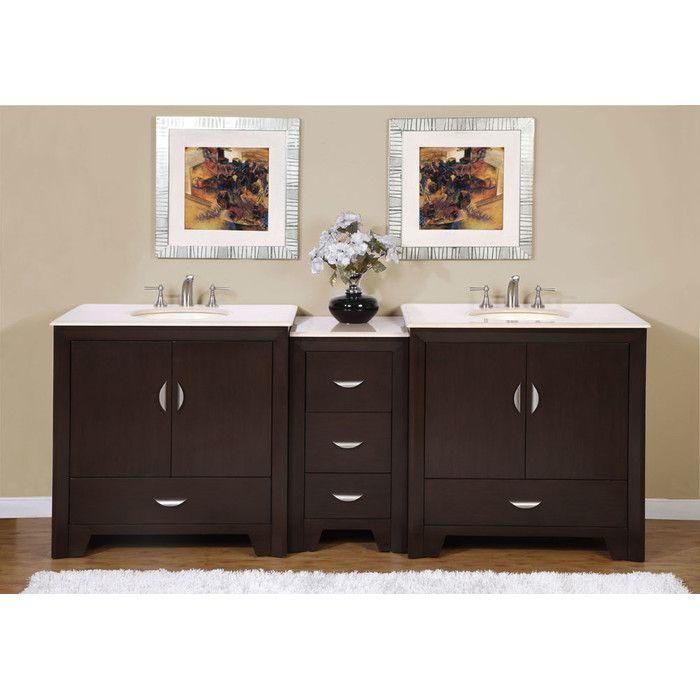 Bathroom Colors Most Flattering To Complexion: 2357 Best Bathroom Vanities Images On Pinterest