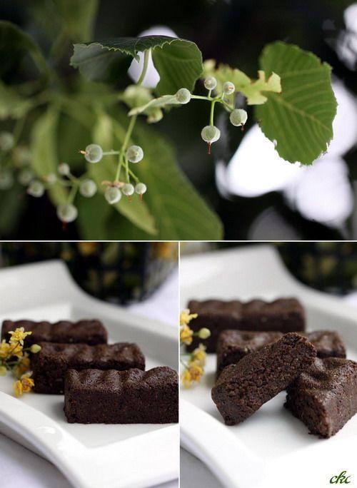 lipowe czekoladki