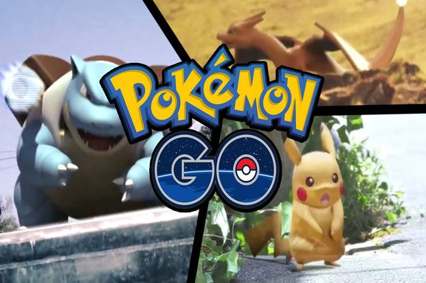 Play Store: Angka Download Pokemon Go Terus Meroket