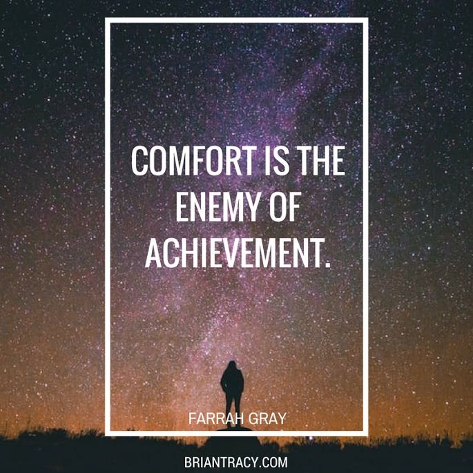 Quotes About Success Step Outside Of Your Comfort Zone Today See How Things Change For You Success Quotes Fact Quotes Funny Quotes