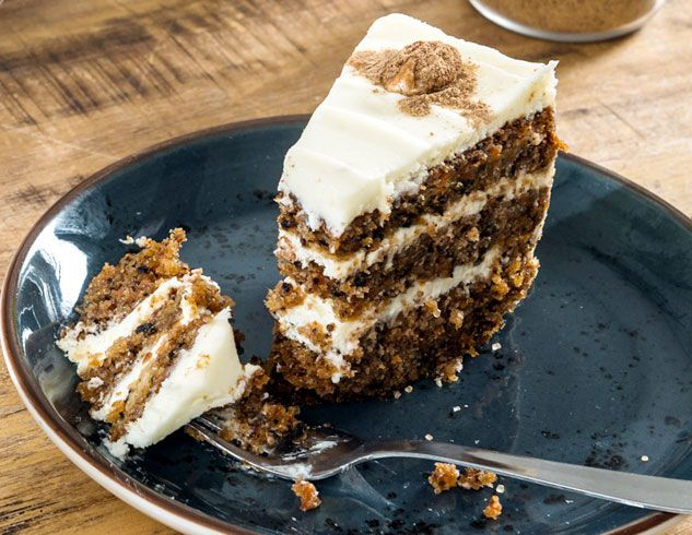 Claves (de experto) para una tarta de zanahoria… ¡insuperable!
