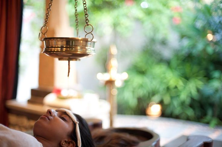 #Ayurveda in #Kerala is very well known, but it's way different and personal at #Niraamaya #Retreats - A #RareIndia #Retreat Explore More: http://bit.ly/1mhfZ5H