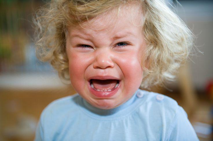 Wutanfälle bei Kindern - Die Autonomiephase ist ein wesentlicher Entwicklungsschritt