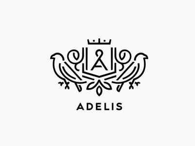 Adelis Logo