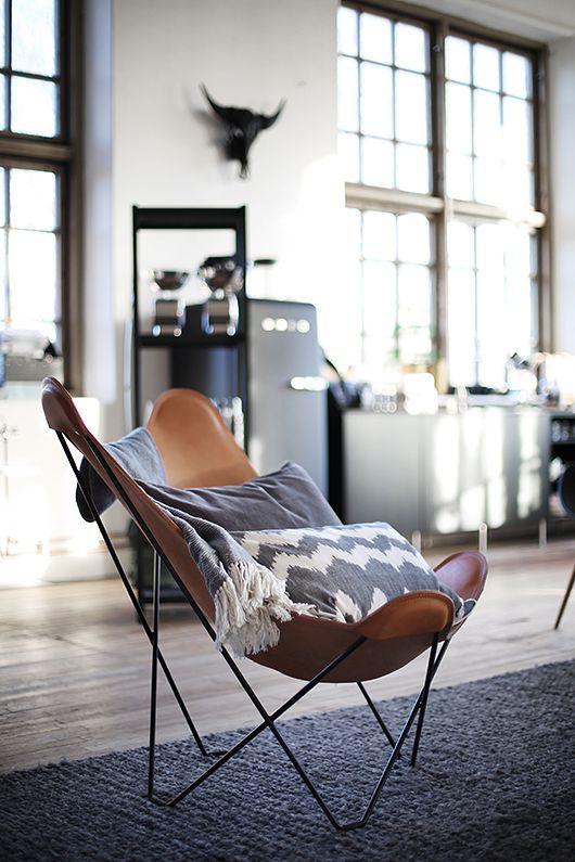 Un coin style design | design d'intérieur, décoration, pièce à vivre, luxe. Plus…