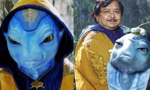 Indravadan Purohit, Jadoo of Koi Mil gaya passes away on 28th Sep.He was also the part of Sab TV's Kids show Baal Veer where he played the character of Dobba Dobba 2.