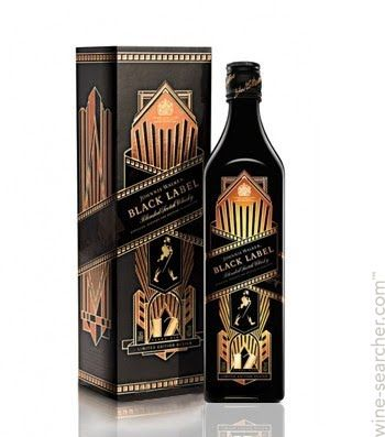 Image result for johnnie walker black limited edition price