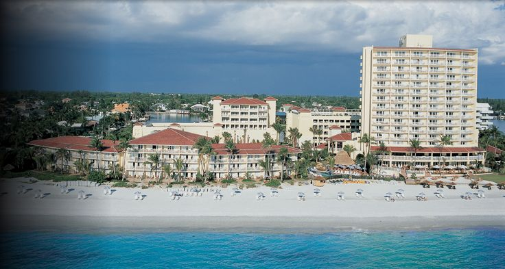 Luxury Florida Resorts | LaPlaya Beach & Golf Resort, Naples, Florida
