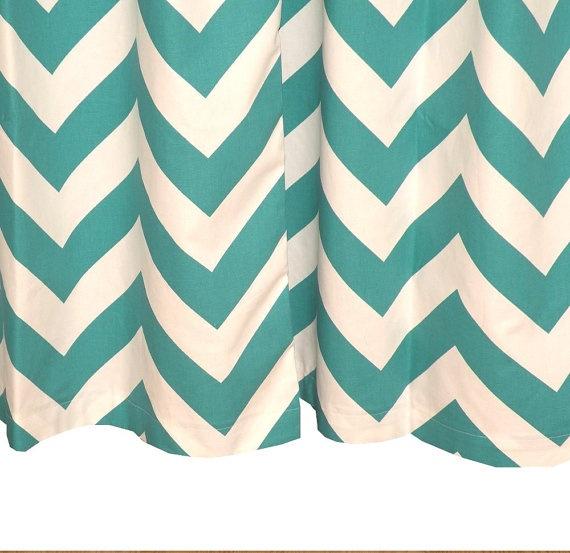 30off sale shower curtain chevron 72x72 by elisabethmichael 139 30