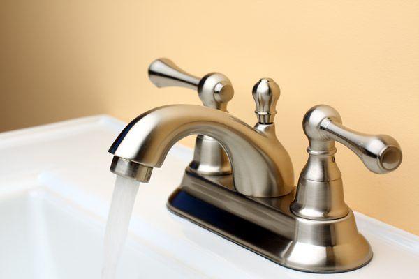How To Clean Brushed Nickel Bathroom Fixtures Bathroom Fixtures