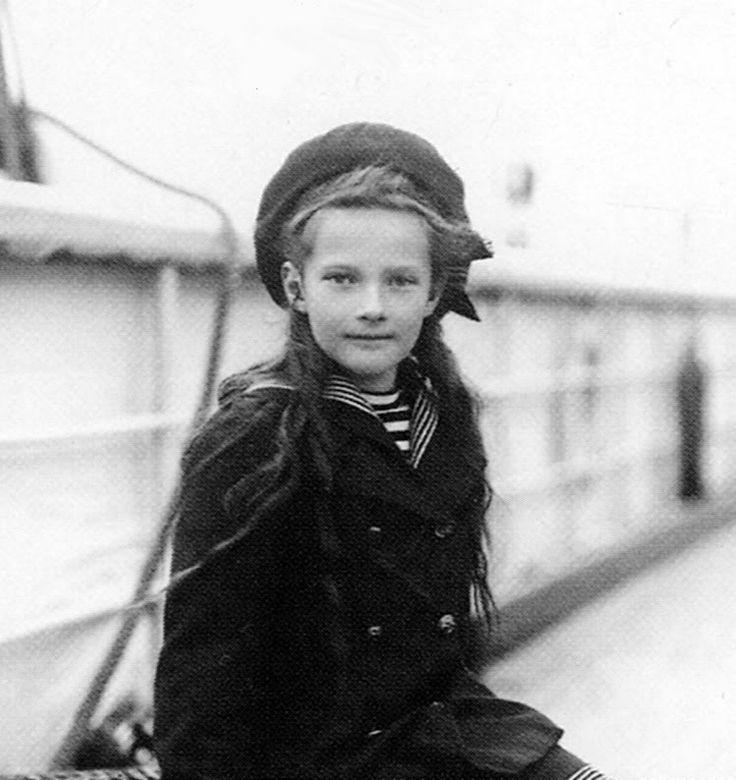 grand duchess tatiana | Grand Duchess Tatiana Nikolaevna