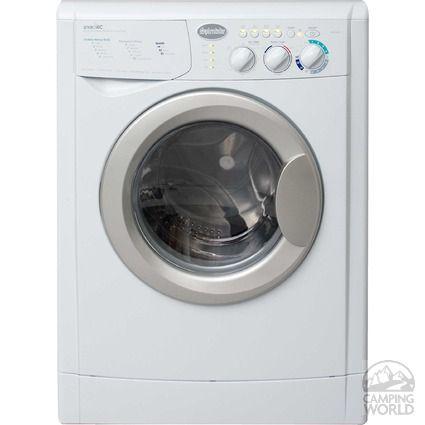 Splendide 2100XC Washer Dryer Combo - White Camper World  $989.94 New Braunfels