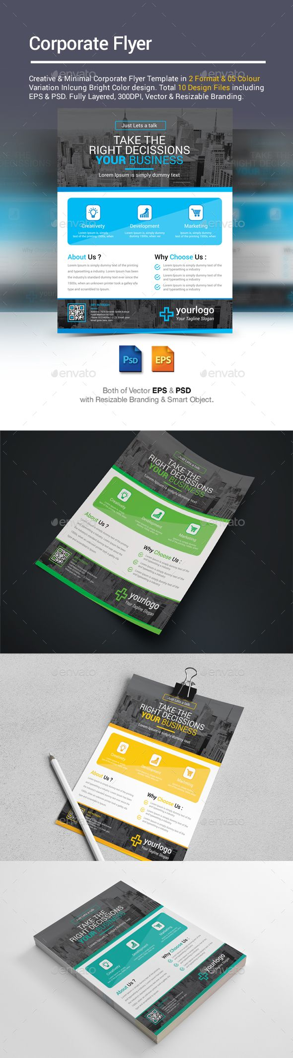 1000 ideas about flyer design templates party corporate flyer corporate flyer template psd vector eps here