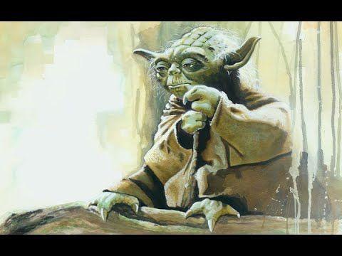 Les 25 meilleures id es de la cat gorie citations yoda sur pinterest citations star wars - Maitre yoda lego ...