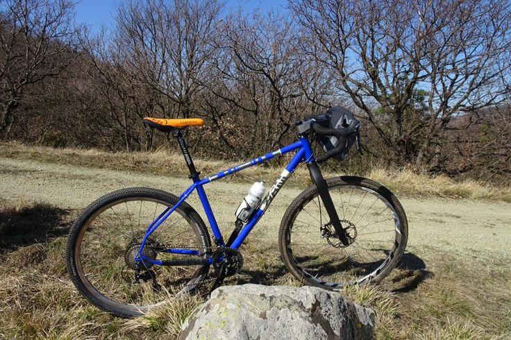 Gravel - HBM Bike Factory - Arquata Scrivia (AL) Italy